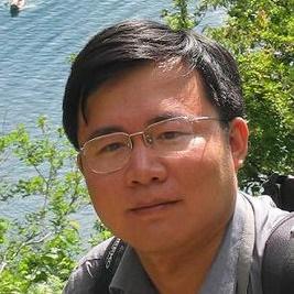 清华大学教授高云峰照片