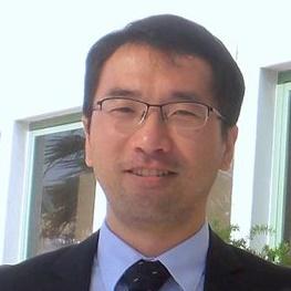 北京大学政府管理学院副教授黄璜照片