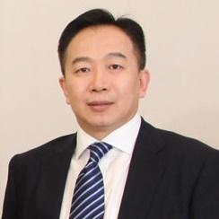 中国技术交易所副总裁徐向阳照片