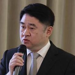 橡胶谷集团董事长兼总裁张焱