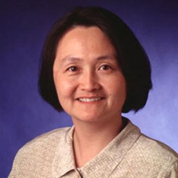 北京大学生命科学学院院长吴虹照片