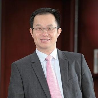 深圳朗坤环保有限公司董事长陈建湘照片