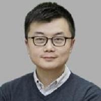 华大基因COO张凌照片