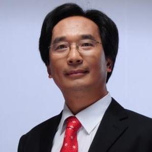 北京大学旅游研究与规划中心主任吴必虎照片