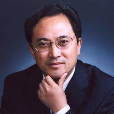 四川大学研究生院副院长冯小明照片