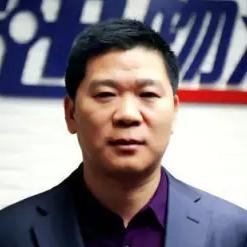 国美物流副总裁吴光华
