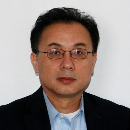 Gartner全球高管合伙人赵光照片