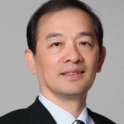 通合资本管理合伙人朱青生照片