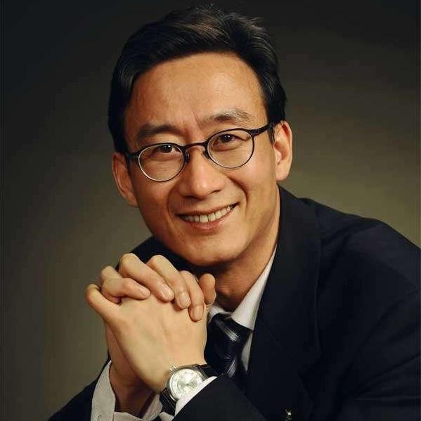 移动互联网理论奠基人著名品牌营销专家华红兵