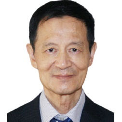 全球中小企业联盟副主席何伟文照片