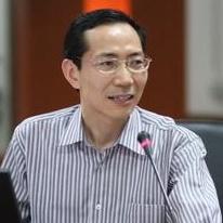中国科技大学东区化学与材料科学学院院长杨金龙照片