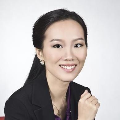 盈石中国集团研究中心总经理张平照片