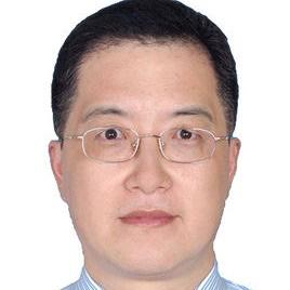 深圳市發改委副主任蔡羽照片