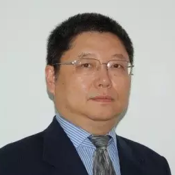 北京市通信行业协会呼叫中心专业委员会常务副主任刘燕军照片