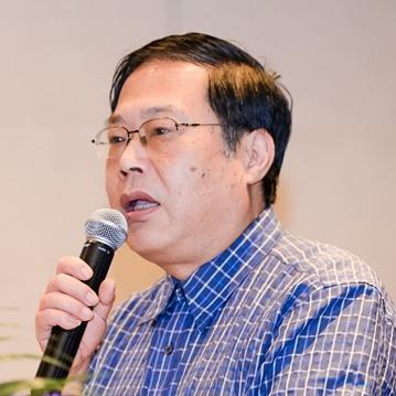 国务院办公厅全国政策研究会副秘书长姜云鹏