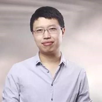 北京娜迦信息科技发展有限公司创始人CEO朱研照片