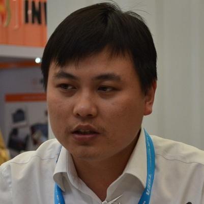 西安特变电工有限公司总经理阮少华