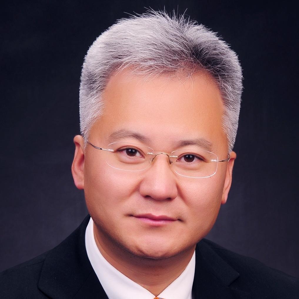 同济大学教授马钧