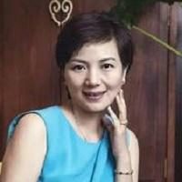 诺亚财富创始人CEO汪静波照片