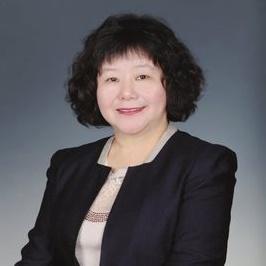 首都师范大学教授王陆照片