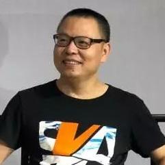 杭州日报传媒公司总经理傅强照片