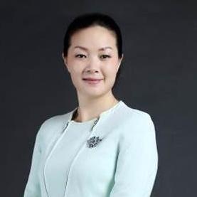 红星地产执行总裁张华容照片