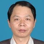 南京航空航天大學機電學院教授吳洪濤照片