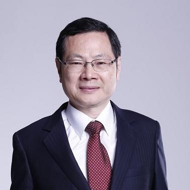 大潤發董事長兼CEO黃明端照片