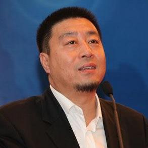 九洲远景集团董事长王敬照片