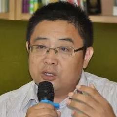 永旺(中国)儿童游乐有限公司总监高少华照片