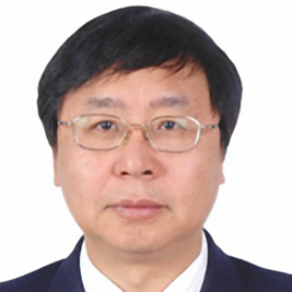 中国科学院生态环境研究中心主任院士曲久辉照片