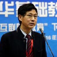 清华大学教育研究院党委书记李越
