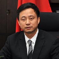 中国建筑设计院有限公司院长文兵照片