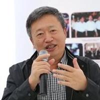 深圳力合创业投资有限公司董事长嵇世山照片