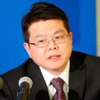 国家发改委城市和小城镇改革发展中心研究员冯奎照片