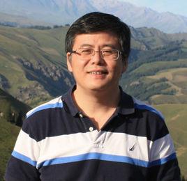 中国科学院院士张学敏照片