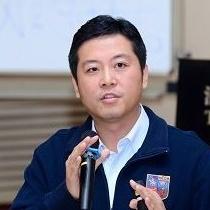 愛調研北京分公司總經理郭曉波照片
