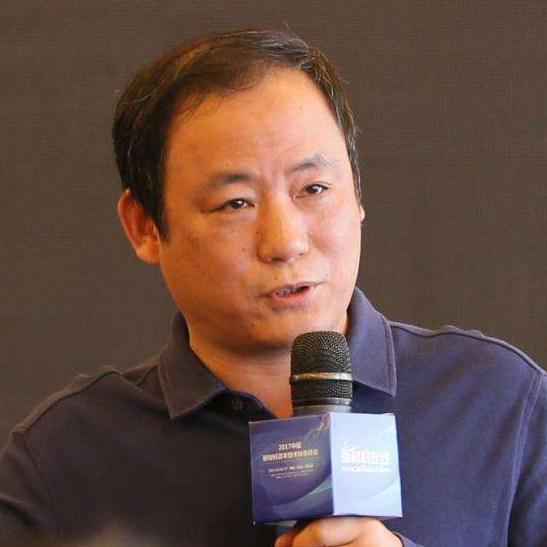 华南理工大学化学与化工学院院长教授张正国