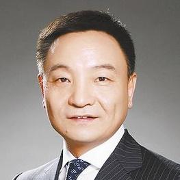 中国银联总裁时文朝照片