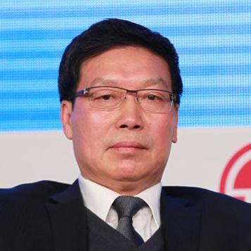 北京国际信托投资有限公司副董事长王晓龙照片