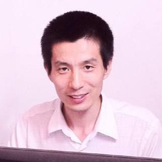 优菜网创始人兼总经理丁景涛照片