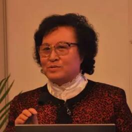 中国老年保健协会副会长王捍峰照片