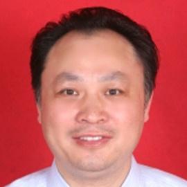 南昌大学副校长,教授江风益