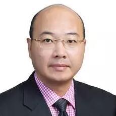 北京国枫律师事务所高级合伙人孔雨泉照片