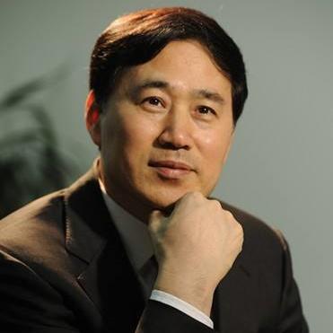 中国研究型医院学会副会长刘玉村照片