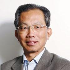 中国工程院院士、中国通信学会常务理事  刘韵洁