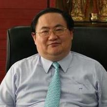 金州环境集团董事长蒋超