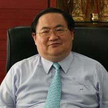 金州环境集团股份有限公司董事长蒋超