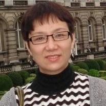 复旦大学生命科学学院副院长王红艳照片