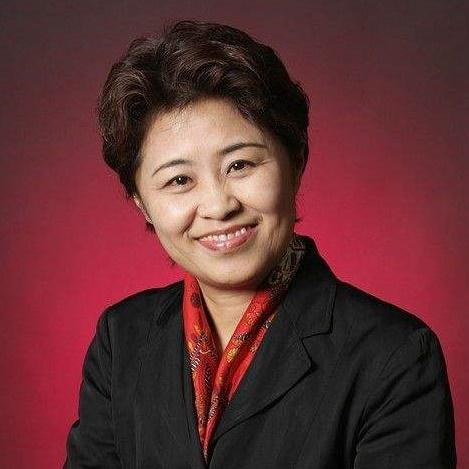 中国医科大学副校长尚红照片